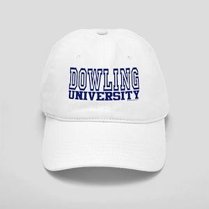DOWLING University Cap
