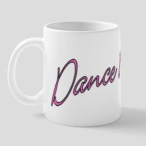 2-dance princess Mug