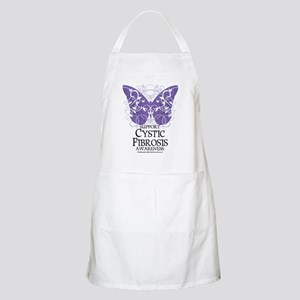 Cystic-Fibrosis-Butterfly Apron