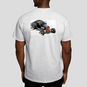 Deuce Roadster Ash Grey T-Shirt