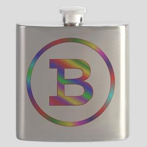 2-B Flask