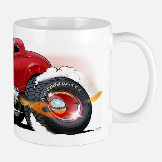 Deuce Coupe Coffee Mug