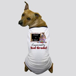 ZSCHsecond Dog T-Shirt