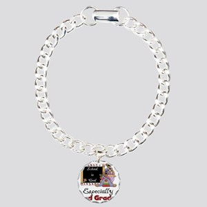 ZSCHsecond Charm Bracelet, One Charm