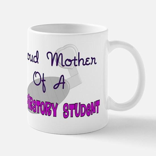 Pround Mother RT Student Mug