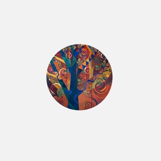 LARBRE DE VIE - The tree of Life Mini Button