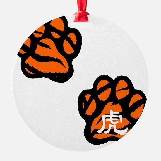 tiger3 Ornament