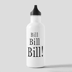 Bill Bill Bill.mugs Stainless Water Bottle 1.0L