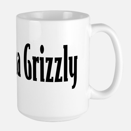 mama-grizzly Large Mug