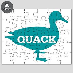 quack-01 Puzzle