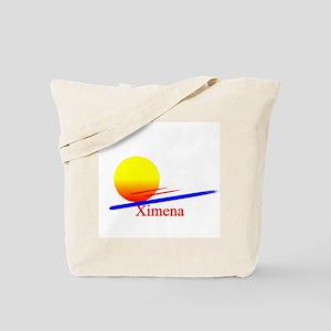 Ximena Tote Bag