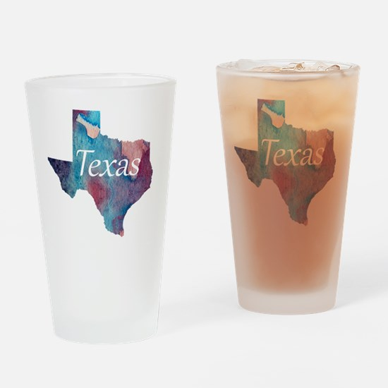 Cute Pictures Drinking Glass