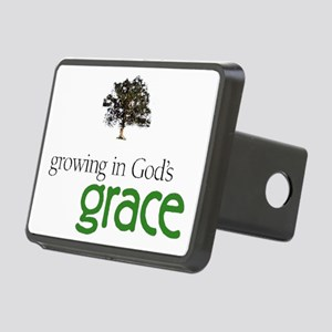 Gods graceTreeHuge Rectangular Hitch Cover