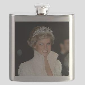Princess Diana Hong Kong Flask