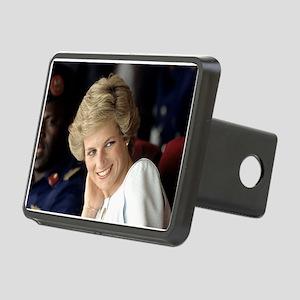 Princess Diana Nigeria Rectangular Hitch Cover