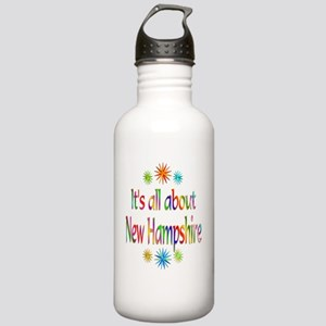 newhamp Stainless Water Bottle 1.0L