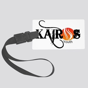 kairos4 Large Luggage Tag