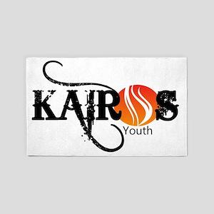 kairos4 3'x5' Area Rug