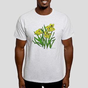 Daffodils Light T-Shirt