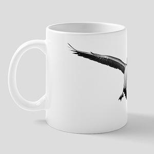 D1283-042bw Mug