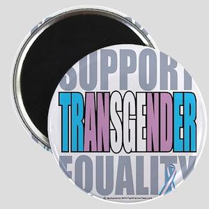 Support-Transgender-Equality Magnet