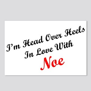 In Love with Noe Postcards (Package of 8)