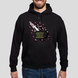 fourth-dimension Hoodie (dark)