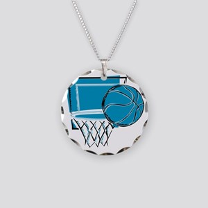 32192936 Necklace Circle Charm