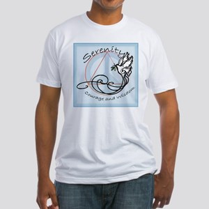 Prayer Gifts Fitted T-Shirt