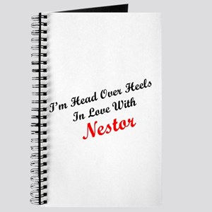 In Love with Nestor Journal