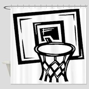 j0353063 Shower Curtain