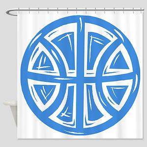 j0353162 Shower Curtain