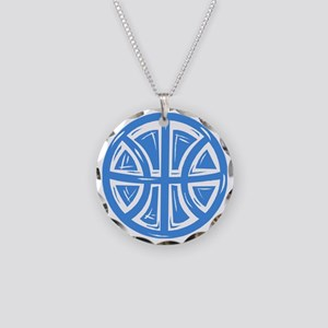 j0353162 Necklace Circle Charm