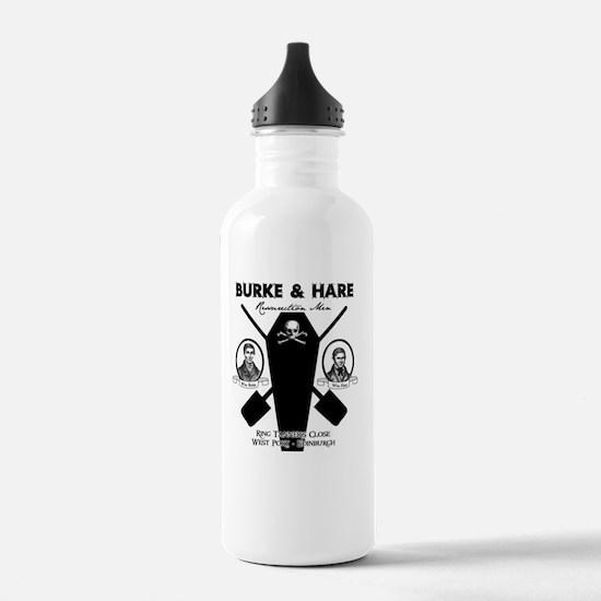 burkehare Water Bottle