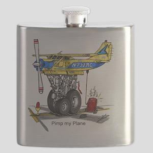 PIMP MY PLANE Flask