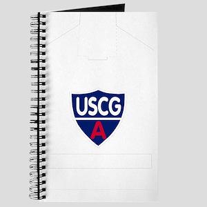 USCGAux-Rank-ADSO- Journal