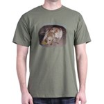 Sleep with Labs Dark T-Shirt