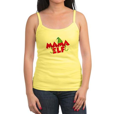Mama Elf Tank Top