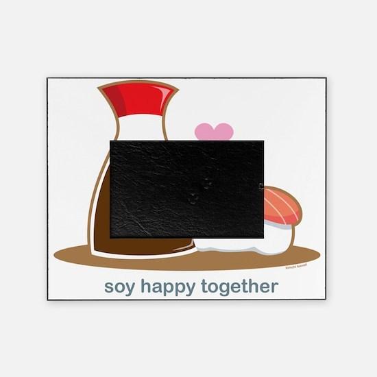 Soyhappytogether Picture Frame