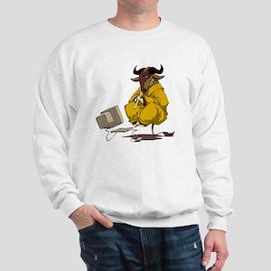 meditate Sweatshirt