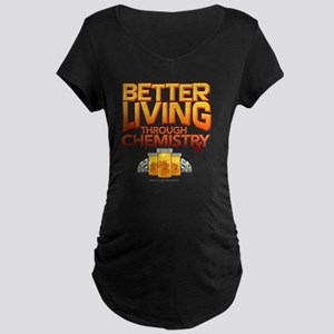 betterliving Maternity Dark T-Shirt