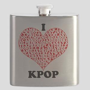 ilovekpop Flask
