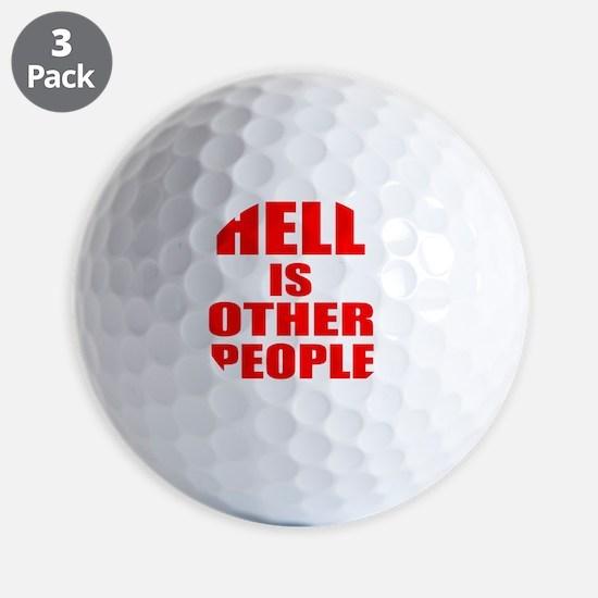 cynicalling17 Golf Ball