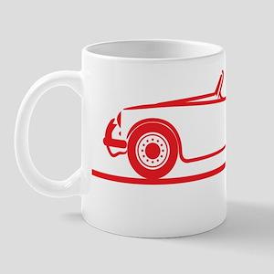 MG A_red Mug
