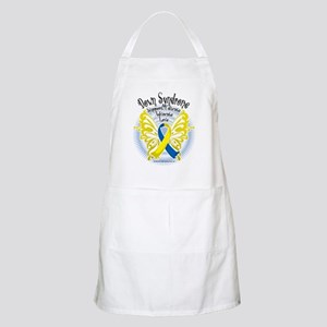 Down-Syndrome-Butterfly-3 Apron