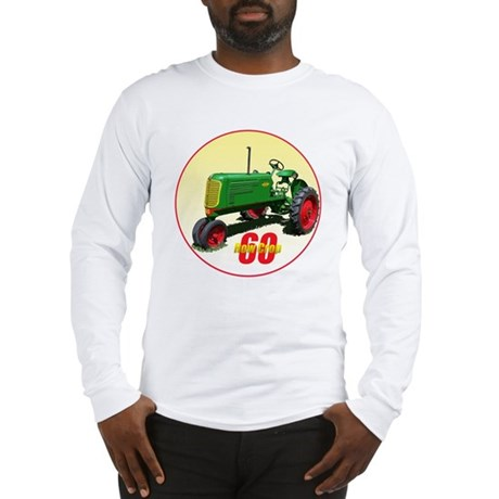 Oliver60-C8trans Long Sleeve T-Shirt