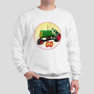 Oliver60-C8trans Sweatshirt