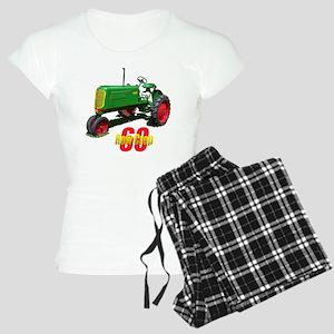 Oliver60-10 Women's Light Pajamas