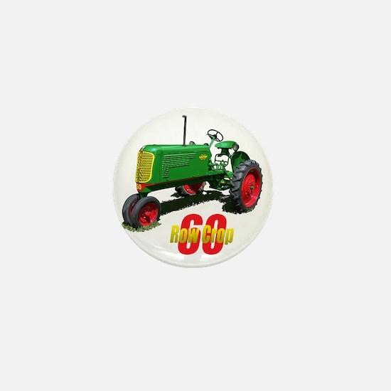 Oliver60-10 Mini Button