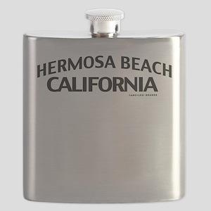 Hermosa Beach Flask